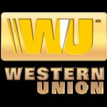 Logo Western Union pour pouvoir réserver le voyage au Panama