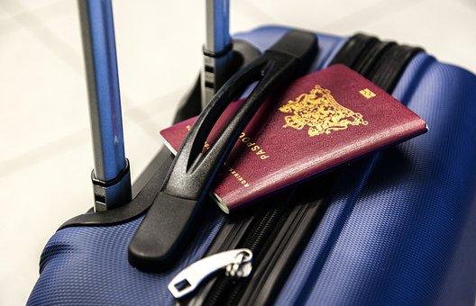 expatriation permis de résidence