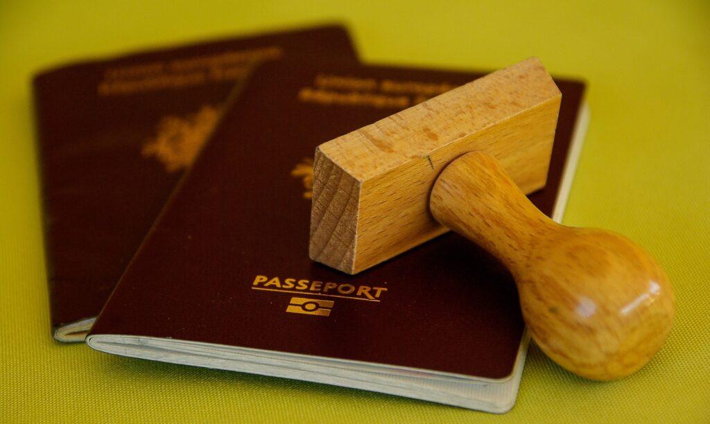 visa pays amis